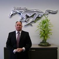 Scott Lewis at Herb Chambers Ford of Braintree