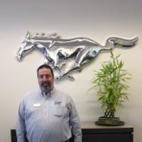 Daniel Norian at Herb Chambers Ford of Braintree