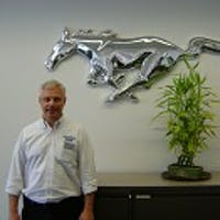 Andy Andrews at Herb Chambers Ford of Braintree