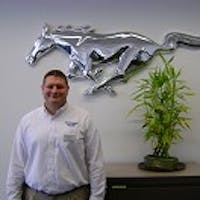 Matthew  Dow at Herb Chambers Ford of Braintree