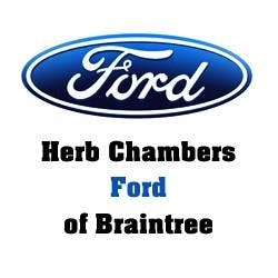 Herb Chambers Ford of Braintree, Braintree, MA, 02184