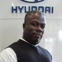 Stan  Otoo-Genesis at Herb Chambers Hyundai of Auburn