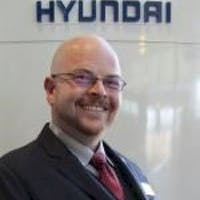Ryan MacLean at Herb Chambers Hyundai of Auburn