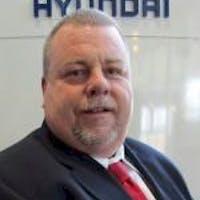 Marty  Reardon at Herb Chambers Hyundai of Auburn