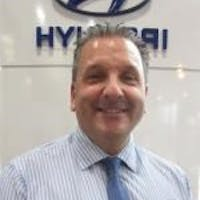 Michael Lemoine at Herb Chambers Hyundai of Auburn