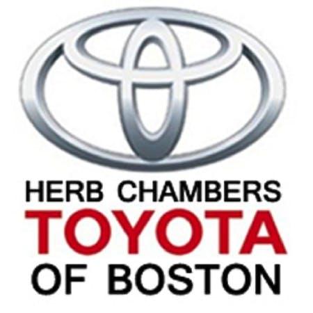 Herb Chambers Toyota of Boston, Boston, MA, 02134