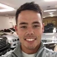 Nick  Burton at Genuine Motorcars Inc