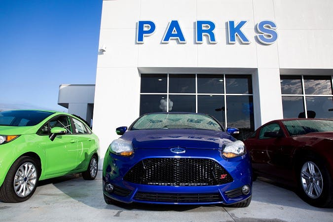 parks ford of wesley chapel ford service center dealership ratings parks ford of wesley chapel ford