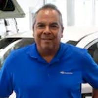 John Deorona at Lithia Subaru of Fresno