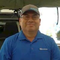 Eddie Mendoza at Lithia Subaru of Fresno