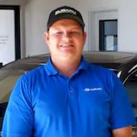 Jason Breed at Lithia Subaru of Fresno