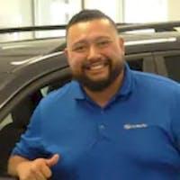 "Jose ""Pepe"" Solis at Lithia Subaru of Fresno"