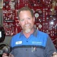 Tim Ford at Lithia Subaru of Fresno