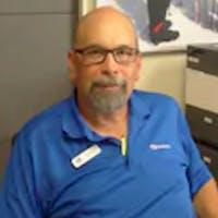 Michael Jepson at Lithia Subaru of Fresno