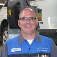 Mike  Demera at Lithia Subaru of Fresno