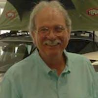 Mark Cacioppo at Lithia Subaru of Fresno