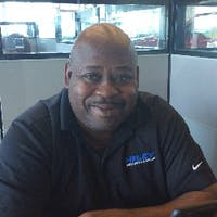 Greg Powell at Hiley Mazda of Arlington