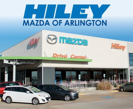 Hiley Mazda of Arlington, Arlington, TX, 76014