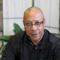 Tony Byrd at Hi-Line Autohaus