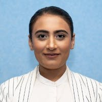 Fatima  Jamil at Hillside Honda