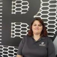 Michaela  Duke at Birmingham Luxury Motors