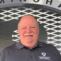 Tom Metcalf at Birmingham Luxury Motors