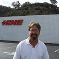 Steve Ranck at John Hine Mazda