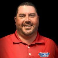 Blake Whisenhunt at CRM Motors Inc.