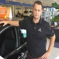 Erion Mucollari at Holman Honda of Ft. Lauderdale