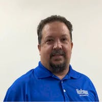 Robert  Hernandez at Holman Honda of Ft. Lauderdale