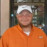 Randall Hulsey at Lowery Brothers Motors