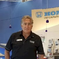 Mike King at Hendrick Honda Bradenton