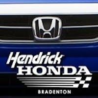 Brian Smith at Hendrick Honda Bradenton