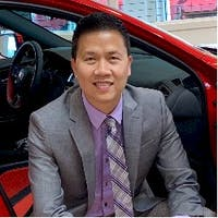 David Quach at Honda Cars of Bellevue