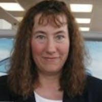 Melissa Selander
