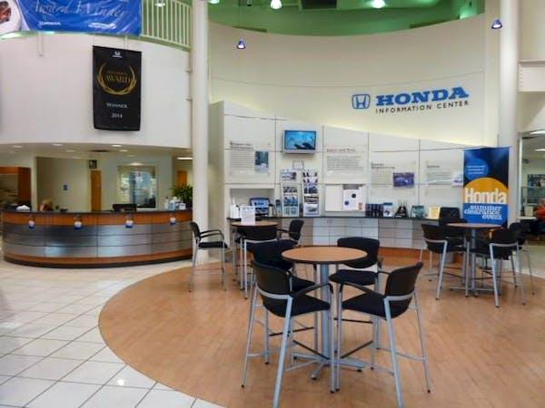 Honda Cars of Bellevue, Bellevue, NE, 68005