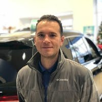 Adrian Nedelea at Honda of Columbia