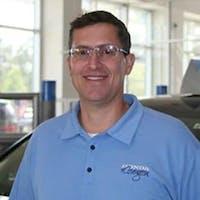 David Kenney at Honda of Covington