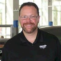 Ryan Ahrens at Honda of Covington