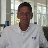 Richard  O'Connell at Honda of Covington