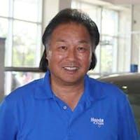 David Nguyen at Honda of Covington