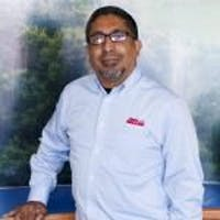 Jose M. Velasquez at Paul Miller Honda of West Caldwell