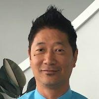 Jin Kwon at Honda of Fife