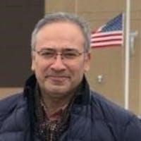 Amir  Kaykavoosi at Honda Superstore of Lisle