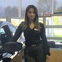 Haleema Asif at DCH Honda of Nanuet