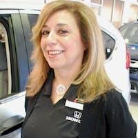 Christine Keough at DCH Honda of Nanuet