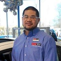 Kevin Pingol at DCH Honda of Nanuet
