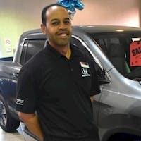 Carlos Rodriguez at DCH Honda of Nanuet