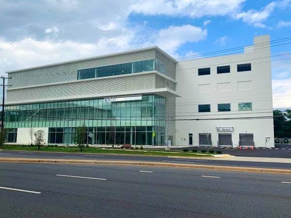 BMW of Rockville, Rockville, MD, 20852