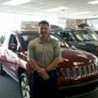 Eddie Miller at Humes Chrysler Jeep Dodge RAM